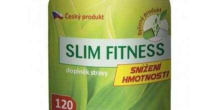 SLIM FITNESS na snížení hmotnosti