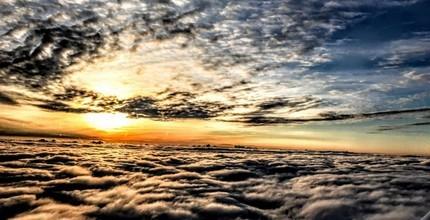 Vyhlídkový let nad Pálavou pro 1 osobu v délce 60 minut letounem CESSNA 207
