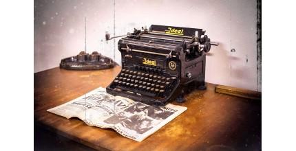 Napínavá novinářská úniková hra