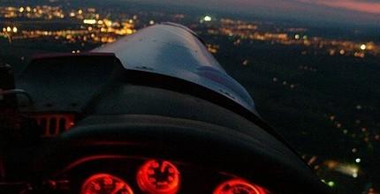 Vyhlídkový let nad Brnem pro 1 osobu v délce 60 minut letounem CESSNA 207