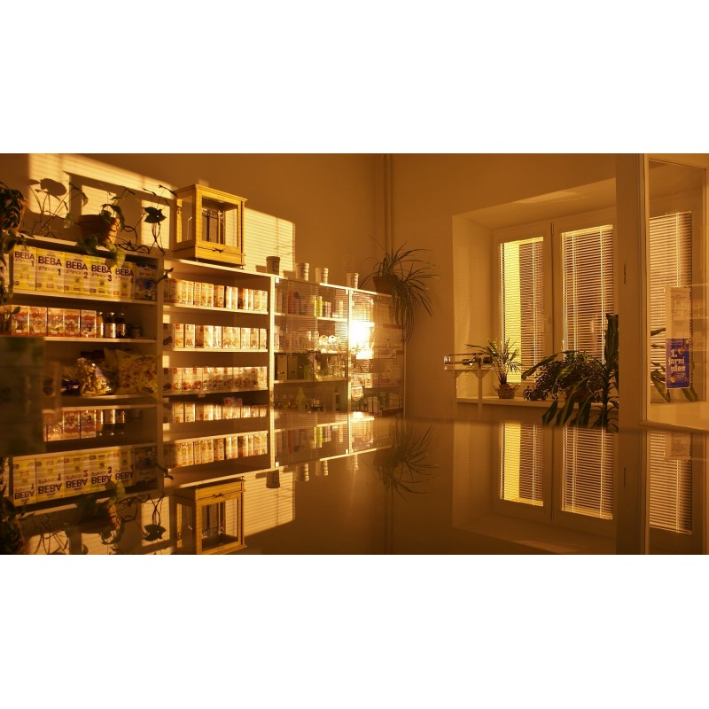 Dárkový poukaz na vše pro zdraví z lékárny Velké Popovice v hodnotě 1 000 Kč