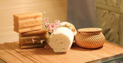 Dárkový poukaz na párovou smyslnou masáž v hodnotě 1 390 Kč