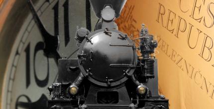 Dárkový poukaz na Únikovou hru Vlaková loupež (libovolný termín) v hodnotě 1 399 Kč