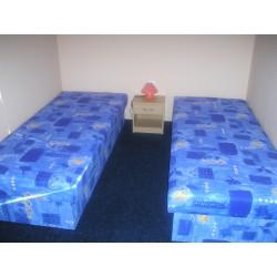 Dárkový poukaz na celoroční ubytování pro dva nad vinným sklepem v hodnotě 2000 Kč