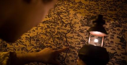 Úniková hra od hráčů únikovek: Rudolfinský příběh