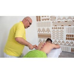 Dárkový poukaz na hodinovou masáž dle vlastního výběru v hodnotě 400 Kč