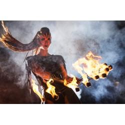 Dárkový poukaz na Aliatrix - luxusní a netradiční vizuální show v hodnotě 13 800 Kč