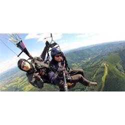 Dárkový poukaz na tandem paragliding - Extra long termický let v hodnotě 3 000 Kč