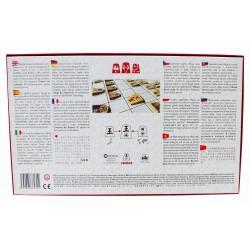 Dárkový poukaz na japonské šachy Shogi v hodnotě 1000 Kč