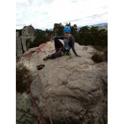 Dárkový poukaz na Workshop lezení na písku v hodnotě 5 999 Kč