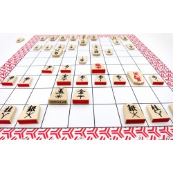 Dárkový poukaz na japonské šachy Shogi v hodnotě 1 500 Kč