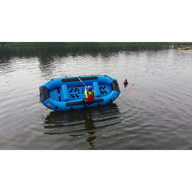 Dárkový poukaz na Rafting pro začátečníky včetně záchrany v hodnotě 2 999 Kč