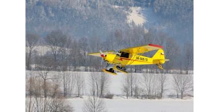 Kurz ultralehkého létání