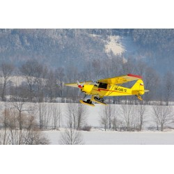 Dárkový poukaz na kurz ultralehkého létání v hodnotě od 1 799 Kč