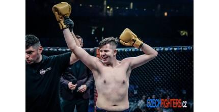 Privátní trénink thajského boxu nebo K1 s mistrem ČR