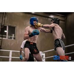 Dárkový poukaz na Privátní trénink karate a K1 s mistrem světa