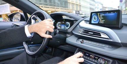 Nauč se používat jízdní režimy, využij plný potenciál auta