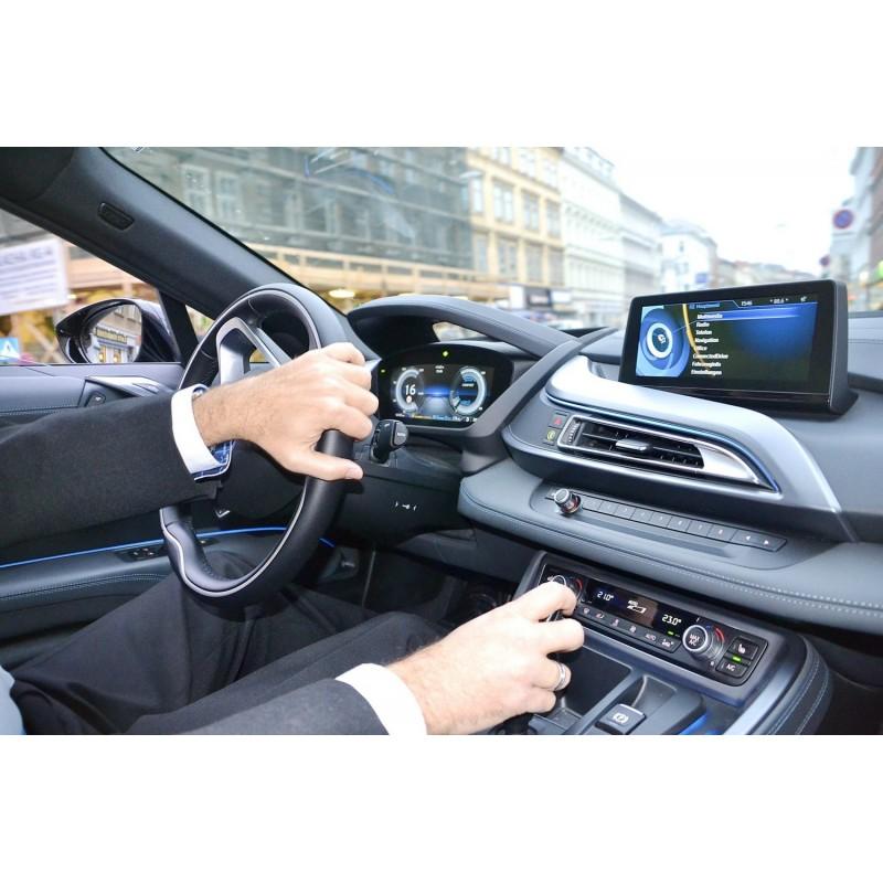 Dárkový poukaz na kurz jízdy: Nauč se používat jízdní režimy