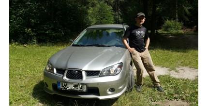 Kurz sportovní jízdy na okruhu Sosnová