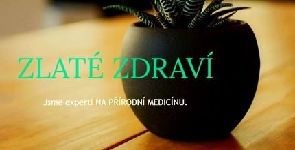 Přírodní medicínou k pevnému zdraví