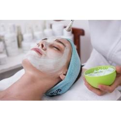Kompletní ošetření pleti s masáží obličeje