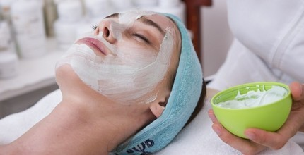 Japonská liftingová masáž obličeje KOBIDO