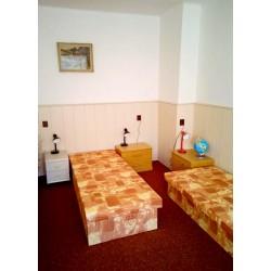 Dárkový poukaz na klidné ubytování v přírodě v Domě u Cukrářky v hodnotě 700 Kč