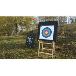 Dárkový poukaz na Zážitkový kurz lukostřelby Děčín