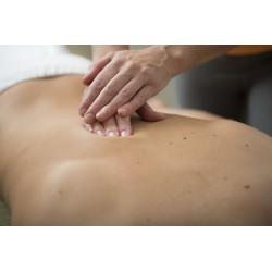 Dárkový poukaz na masáž dle vlastního výběru v hodnotě 2 000 Kč