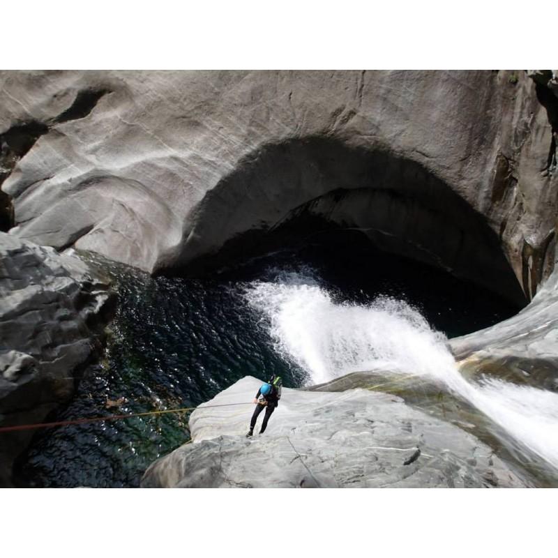 Dárkový poukaz na canyoningový zážitek dle vlastního výběru