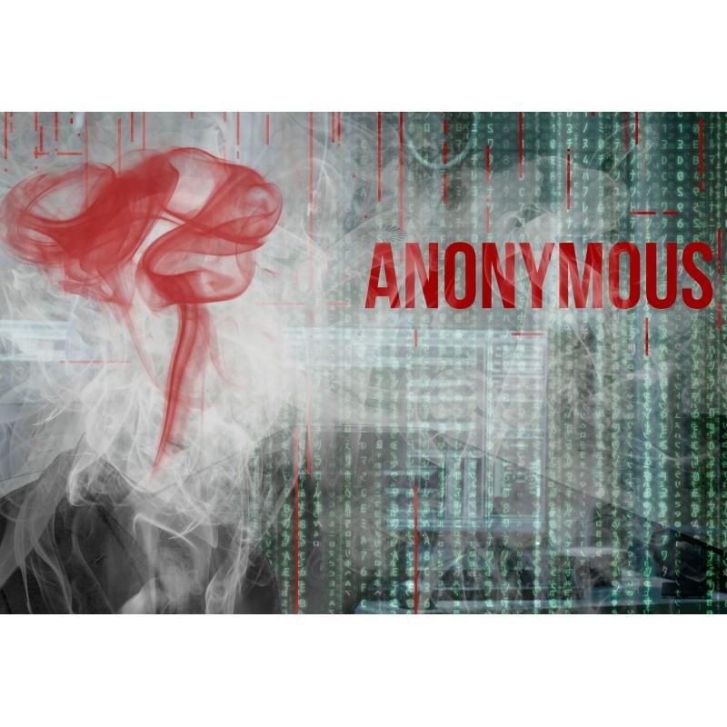 Dárkový poukaz na venkovní hru Anonymous v hodnotě 990 Kč
