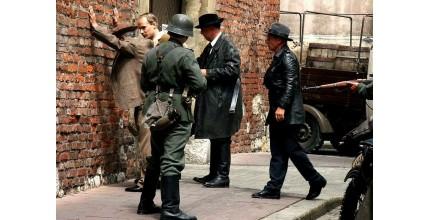 Petřín 1941 - venkovní úniková hra