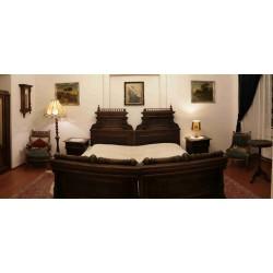 Dárkový poukaz na ubytování v historickém apartmánu pro 2 osoby