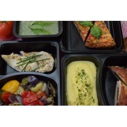 Dárkový poukaz na Whole-30: krabičkovou dietu na zkoušku v hodnotě 1299 Kč