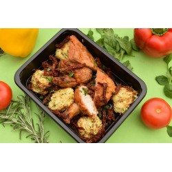 Dárkový poukaz na Lowcarb: krabičkovou dietu na zkoušku v hodnotě 1499 Kč