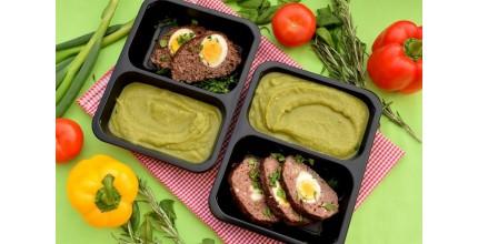 3 dny Lowcarb: nízkosacharidová krabičková dieta na zkoušku