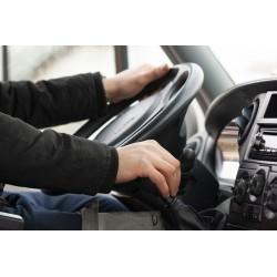 Dárkový poukaz na 5 hodin praktického výcviku autoškoly v hodnotě 2250 Kč