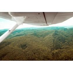 Dárkový poukaz na vyhlídkový let CESSNA 207: Buchlov  - 30 min v hodnotě 2490 Kč