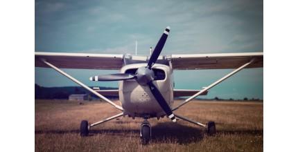 Vyhlídkový let nad Brnem letounem CESSNA 207 - 30 min
