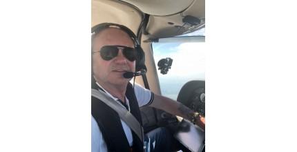 Pilotem na zkoušku v délce 30 minut