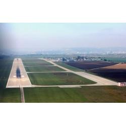 Dárkový poukaz - pilotem na zkoušku v délce 30 minut v hodnotě 5 600 Kč
