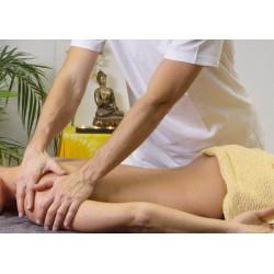 Dárkový poukaz na Ajurvédskou masáž v délce 60 min