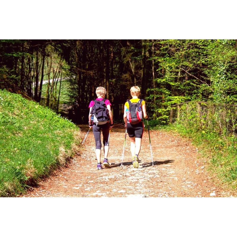 Dárkový poukaz na Nordic Walking - Soukromý program pro začátečníky