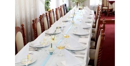 Gurmánský zážitek v restauraci Diana