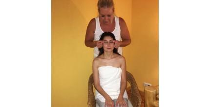 Kvalitní masáž dle vlastního výběru