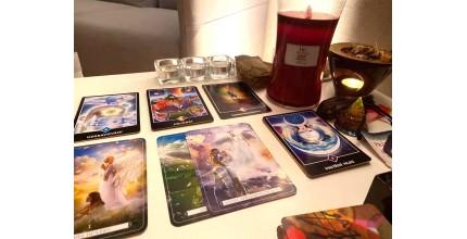 Magický výklad karet