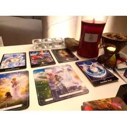 Dárkový poukaz na magický výklad karet