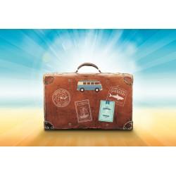 Dárkový poukaz na dovolenou na míru v hodnotě 3000 Kč