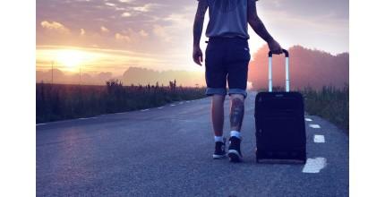 Kufry a zavazadla z Kufrlandu