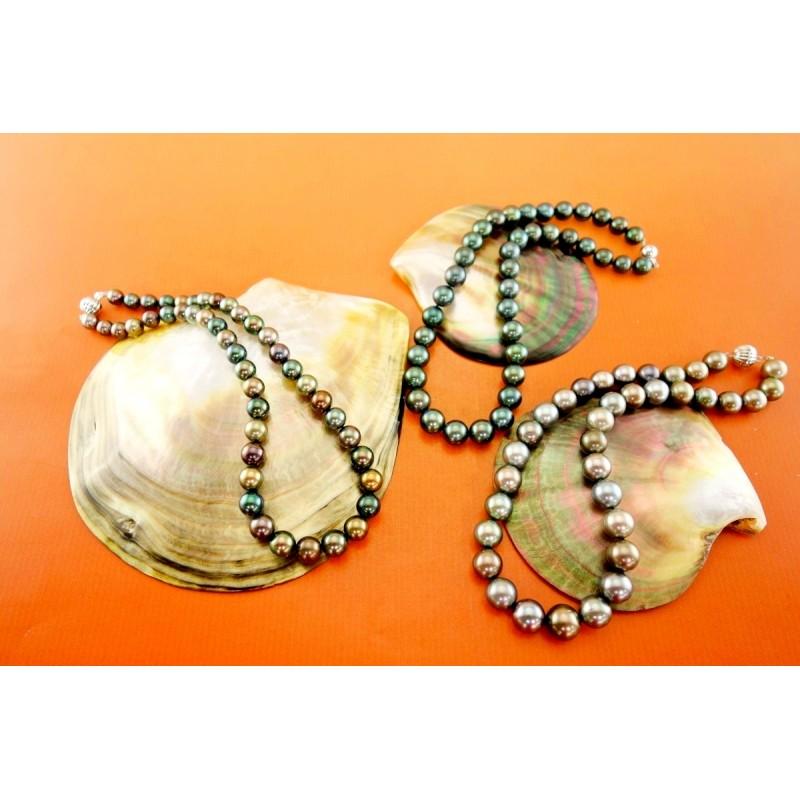 Dárkový poukaz na šperk z pravých perel v hodnotě 1000 Kč